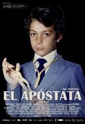 Ver Película El apostata (2015)