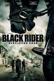 Ver Película  El Jinete Negro : Revelacion del camino (2014)