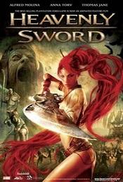 Ver Película Espada Celestial (2014)