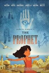 Ver Película El Profeta (2014)