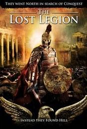 Ver Película La Legion Perdida (2014)