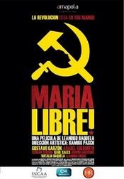 Maria libre