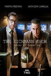 Ver Película El Show Eichmann (2015)