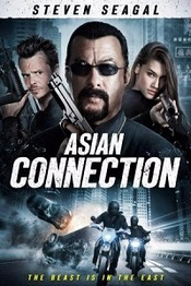 Ver Película La conexion asiatica (2016)