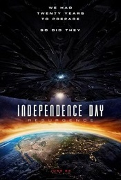 Dia de la Independencia : Contraataque