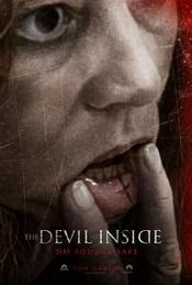 Ver Película Con el diablo adentro (2012)