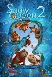 La reina de las nieves: El espejo encantado