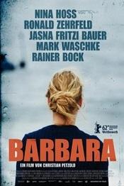 Ver Película Barbara (2012)