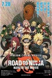 Ver Película Naruto Shippuden 6: El camino ninja (2012)