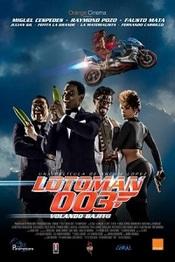 Ver Película Lotoman 003 (2014)