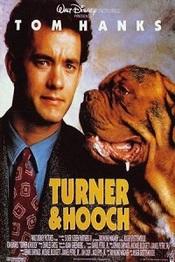 Ver Película Socios y sabuesos (1989)