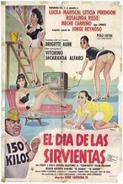Ver Película El dia de las sirvientas (1989)