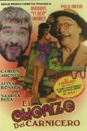 Ver Película El chorizo del carnicero (1989)