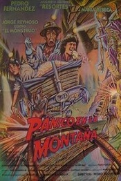 Ver Película Panico en la montaña (1989)