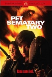Ver Película Cementerio de animales 2 (1992)
