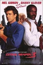 Ver Película Arma letal 3 (1992)