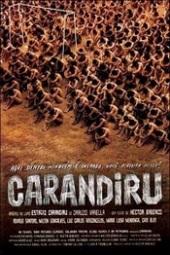 Ver Película Carandiru (2003)