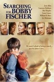 Ver Película En busca de Bobby Fischer (1993)