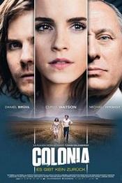 Ver Película Colonia Descarga (2015)