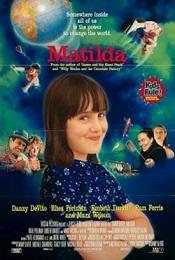 Ver Película Matilda (1996)