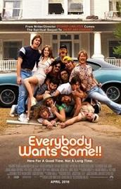 Ver Película Todos queremos algo (2016)