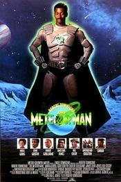 El Hombre Meteoro