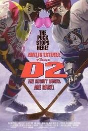 Ver Película Los campeones 2 (1994)