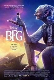 Ver Película Mi amigo el gigante (2016)