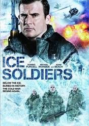 Ver Película Soldados de hielo (2013)