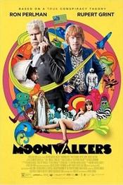 Ver Película Moonwalkers online (2015)