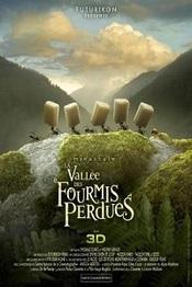 Ver Película Minusculos: El valle de las hormigas perdidas (2013)
