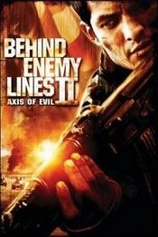 Ver Película Tras la linea enemiga II (2006)
