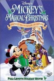 Ver La navidad magica de Mickey
