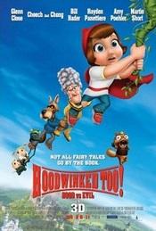 Ver Película Las nuevas aventuras de Caperucita Roja (2011)