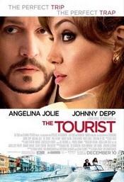 El turistas