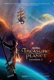 Ver Película El planeta del tesoro (2002)