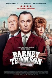 La leyenda de Barney Thomson Pelicula