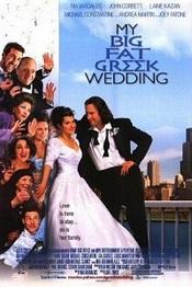 Ver Película Mi gran boda griega (2002)