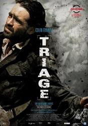 Ver Película Triage (2009)