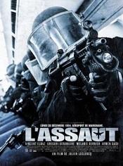 Ver Película El asalto (2010)