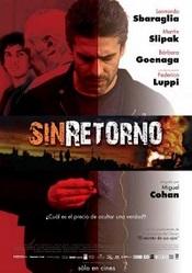 Ver Película Sin retorno (2010)