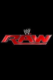 Ver Película WWE Raw (2016)