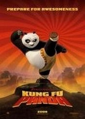 Ver Película Ver Kung Fu Panda (2008)