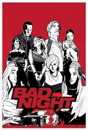 Ver Película Mala noche (2015)