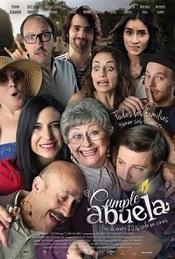 Ver Película El cumple de la abuela Pelicula (2015)