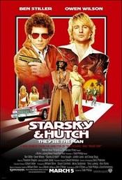 Starsky y Hutch: La pelicula