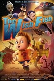 Ver Película El pez de los deseos (2012)