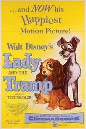 Ver Película La dama y el vagabundo (1955)