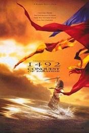 Ver Película 1492: La conquista del paraíso (1992)