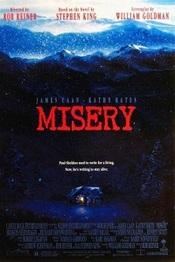 Ver Película Miseria (1990)